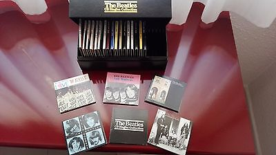 Cd Singles Collection The Beatles