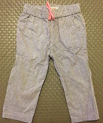 COUNTRY ROAD Girls Casual Pants Size 12-18 months EUC