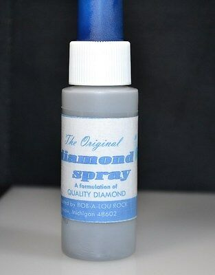 Italdo Diamond Spray 1/2 Micron 50,000 Mesh