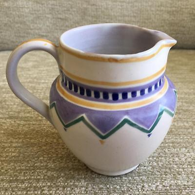 Carter Stabler Adams Ltd (Red Clay, Early Poole Pottery) 1925 - 1934 WL pattern