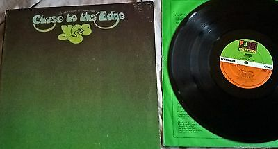 Yes – Close To The Edge - LP
