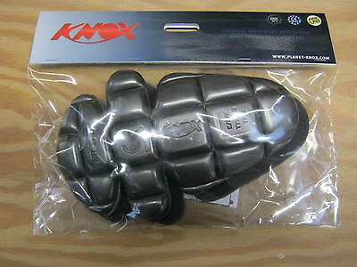 Knox CE approved Knee armour new