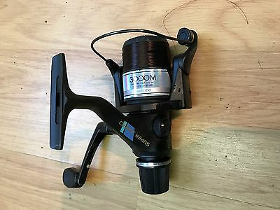 Shimano Aero 3000m Match Reel And Spare Spool
