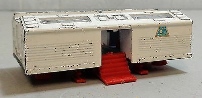 Vintage 1974 Meccano Ltd Dinky Toys Space 1999 Eagle Drop Down Pod