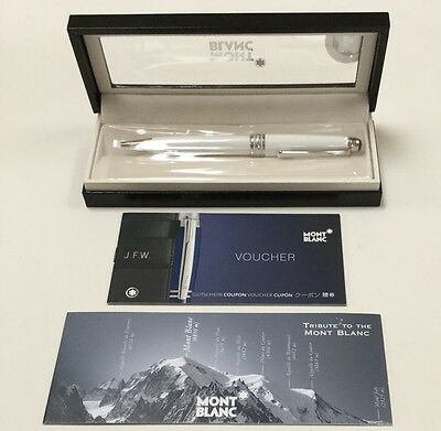 Montblanc Meisterstuck Classique Tribute To Montblanc Ballpoint Pen BRAND NEW