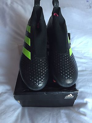 Adidas ace 16+ Pure Control Football Boots Size 9
