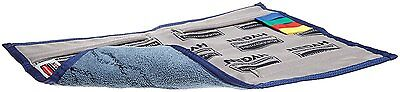 Rubbermaid Commercial 1791678 General Purpose Microfiber Mop Pad, 17.5-inch