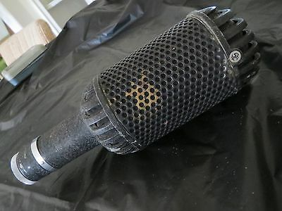 Stc/coles Bbc 4033A Vintage Dynamic/ribbon Composite Cardioid Mic+Xlr Adapter