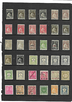 Collectors Clearout - Portuguese Colonies - selection #976