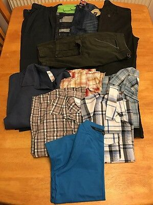Bundle Boys Clothing Age 9-10years. Fantastic Condition