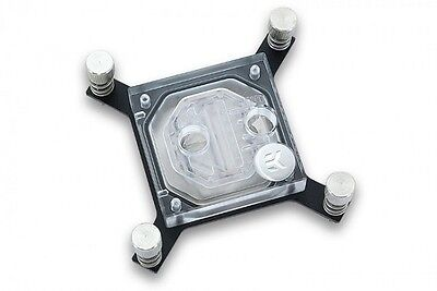 EK Water Blocks EK-Supremacy EVO X99 - Nickel CPU Water Block