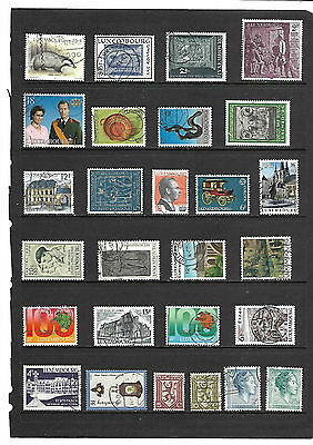 Collectors Clearout - Luxembourg - selection #46