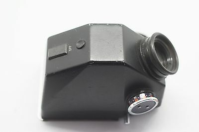 Hasselblad 45 degree Meter Prism Finder.