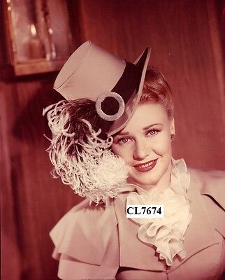 Ginger Rogers in the Movie 'Magnificent Doll' Photo