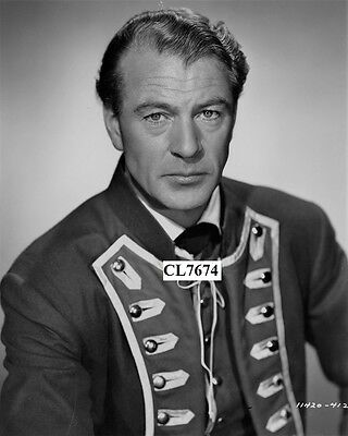 Gary Cooper in the Movie 'Unconquered' Photo
