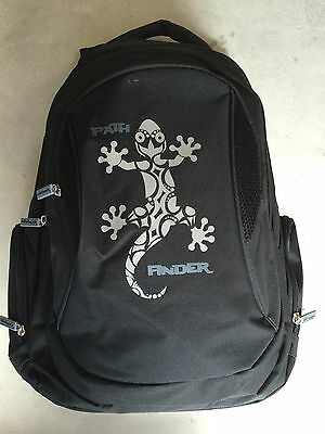 Path Finder Grand Sac A Dos - En Excellent Etat