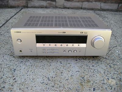 YAMAHA HRT-5830 5.1 Channel Digital Home Theater Receiver SURROUND SOUND