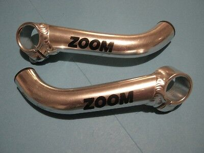 Zoom Bar Ends - Superb Condition