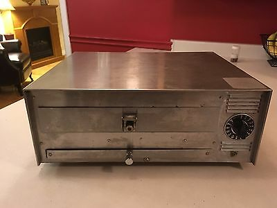 Industrial Pizza Oven Food Truck Small Business Kitchen 110V