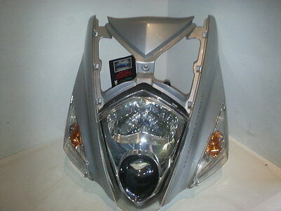 Scooter headlight TGB with indictors, R50x all parts available