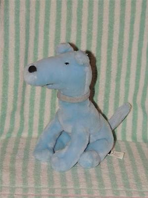 Kohl's Cares For Kids Plush Stuffed MAC The Blue Dog Clifford The Big Red Dog