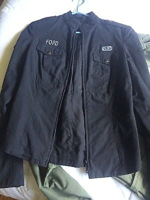 """Stargate Universe """"Fords jacket """" screen used"""