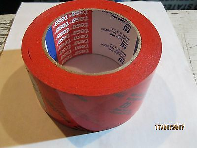 """Sheathing Tape contractor 2.36""""x 72 yards 216' per roll 40% MORE sq.in than most"""