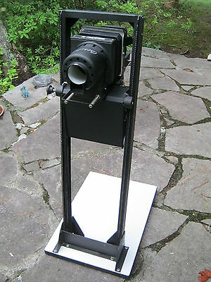 BESELER 23CII PHOTO ENLARGER / CONDENSER For DARKROOM Used ~ Condition Unknown?