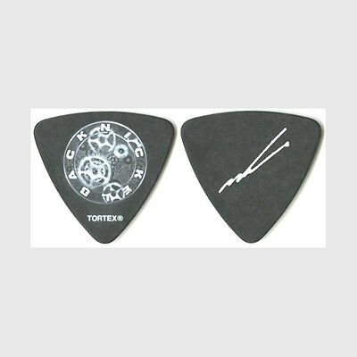 Nickelback Mike Kroeger authentic 2012 tour Guitar Pick
