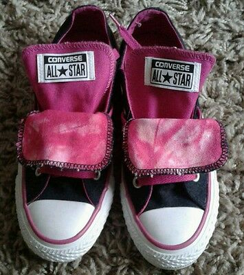 New All Star Converse size 3