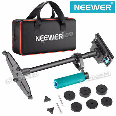 Neewer 60cm Handheld Stabilizer for Steadicam Video Canon Camera DSLR DV + Bag