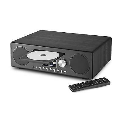 Internet Radio Wlan Media Usb Mp3 Cd Player Tuner Bluetooth Aux Spotify Connect