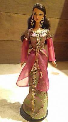 barbie de collection dolls of the world Maroc