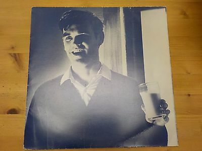 """Rtt146 Rough Trade 12"""" Single 45 The Smiths 1984 What A Difference Morrissey Ex!"""