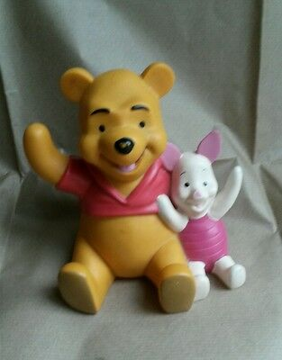 Disney, Winnie the pooh and Piglet, Money box