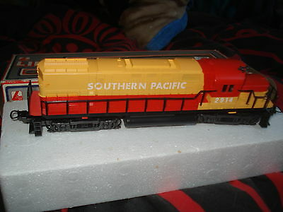 H0 scale. southern p