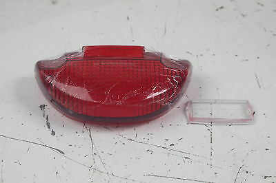 Cover, Taillight Lens Red For Powermax 125 Gp1  Um..part Number:sgi.30.01