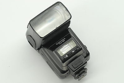 Kyocera Contax TLA 360 Shoe Mount Flash Used Excellent!