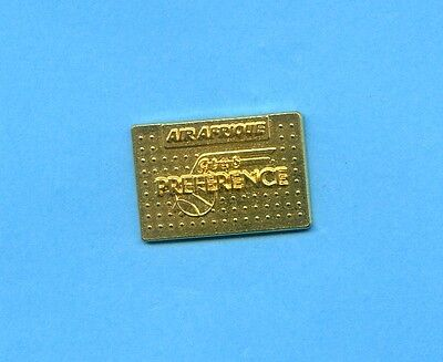 Pins  Air Afrika  Airline  Club Preference V469