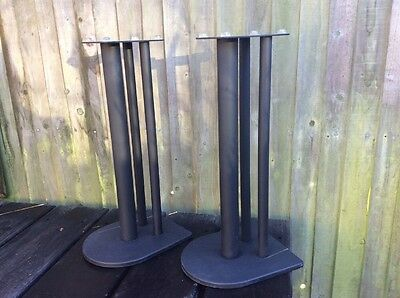 1 Pair Of speaker stands In Great Condition