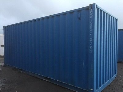 Grade A 20ft Shipping Container Bristol