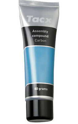 Tacx Carbon Assembly Compound 80g Tube