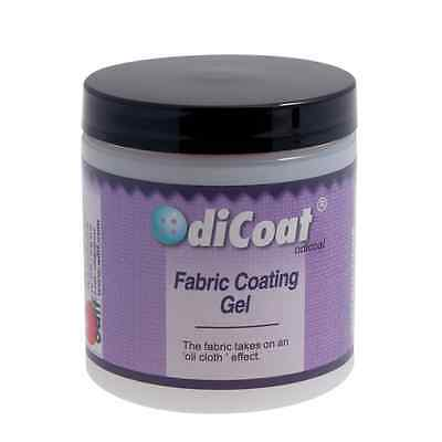 Odif Odicoat Water Resistant Fabric Coating Gel 250ml