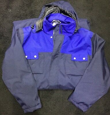 Winter boiler suit Padded With Hood Brand New With Tag