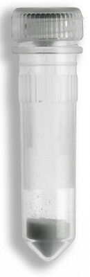 Benchmark D1031-10 Prefilled 2.0ml tubes, Silica (Glass) Beads