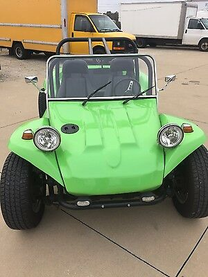 1977 Volkswagen Other  MANX STYLE VW DUNE BUGGY