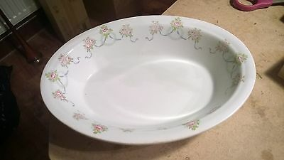 Booths Serving Dish 10 Inches