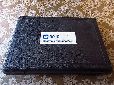 tif 9010 Electronic Charging Scale