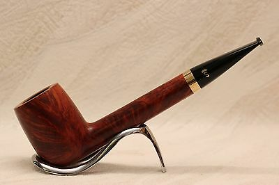 Pfeife, Pipe, Pipa STANWELL LIVERPOOL BR 34,  Made in Denmark, 9 mm Filter