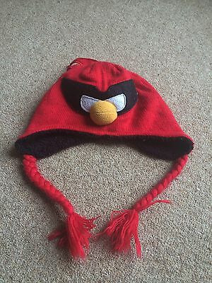 Angry Birds Hat